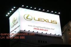 bảng hiệu hộp đèn hiflex