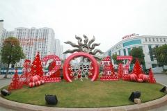 Trang-trí-Noel-Time-City