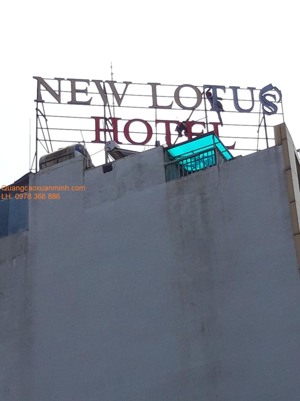 New-lotus-Hotel-Thọ-Tháp-Cầu-Giấy.