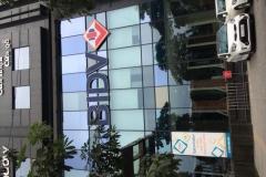 Ngân Hàng BIDV tại tòa Eurowindow, 27 Trần Duy Hưng
