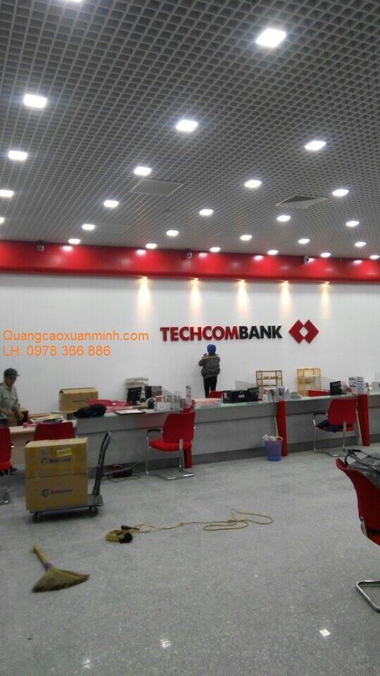 Hệ-thống-TechcomBank-chi-nhánh-Yên-Mỹ
