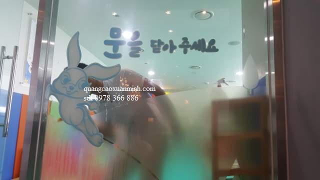 Làm biển quảng cáo tại Phạm Hùng