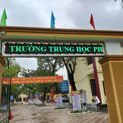 Thi công led tại Hà Nội